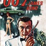 James Bond 007 Año 01 N° 01 - Comic de Colección