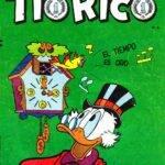 Tío Rico - Extraños Naufragios Historieta # 44