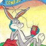 El Conejo de la Suerte - Historieta Bugs Bunny