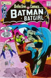 Historietas Viejas Batman Un Juramento desde la Tumba Cover